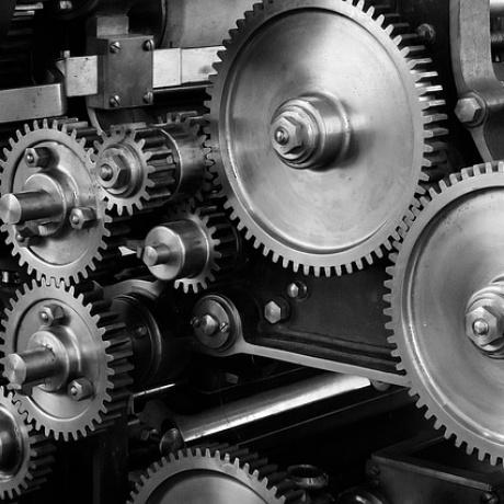 machinery-trading